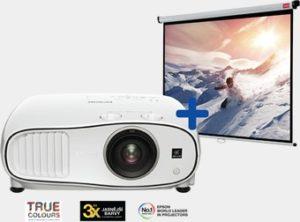 epson-projektor-plus-platno